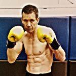 Tony Moran Boxer